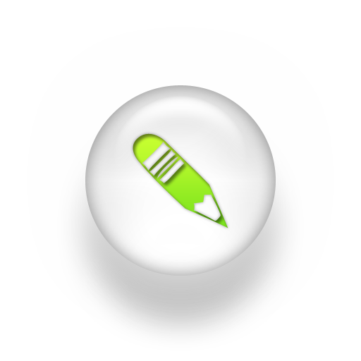 083607-lime-green-white-pearl-icon-business-pencil6-sc45